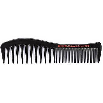 ZOHL Hair Comb For Thick and Tangled Hair 20cm ZOHL Hair Comb For Thick and Tangled Hair 20cm ZOHL Hair Comb For Thick and Tangled Hair 20cm ZOH