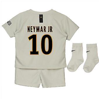 2018 / 19 Psg lager babysæt (Neymar Jr 10)