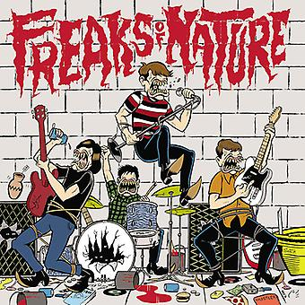 Freaks of Nature - Freaks of Nature [Vinyl] USA import