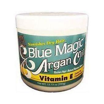 Blue Magic Argan Yağı E Vitamini Leave In Conditioner 390g