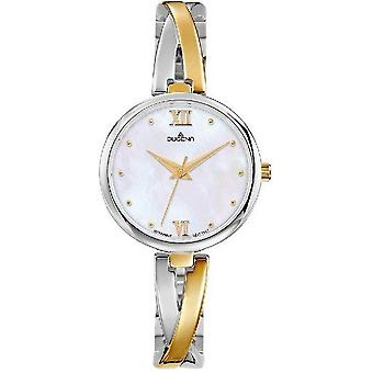 Dugena часы дамы часы ювелирные изделия группы 4460668