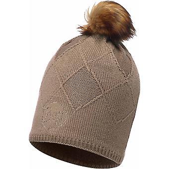 Buff Stella Chic Knitted Hat