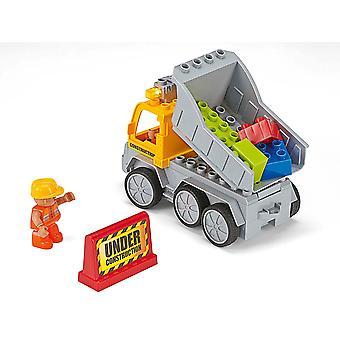 Revell 23005 Radio-ohjaus Junior Dumper Truck