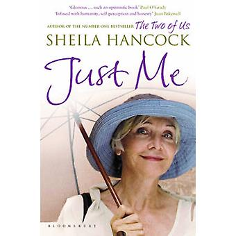 Just Me by Sheila Hancock - 9780747598503 Book