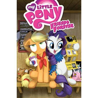 Mein kleines Pony - Band 2 - Freunde für immer von Katie Cook - Jeremy Whi