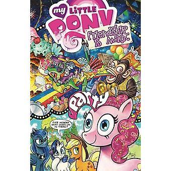 Mein kleines Pony - Volume 10 - Freundschaft ist Magie von Andy Price - Agnes