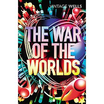The War of the Worlds by H. G. Wells - 9781784872113 Book