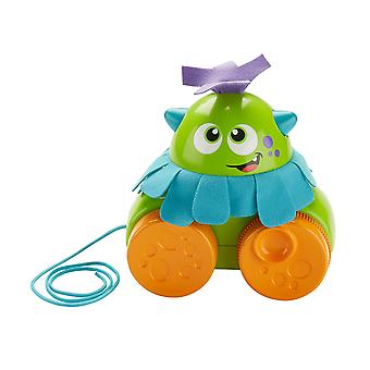 Fisher-Price FHG01 chodzić i wir Zabawka Monster