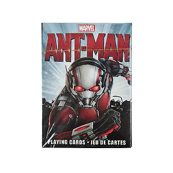 Ant-Man Playing CardsMulticoloured