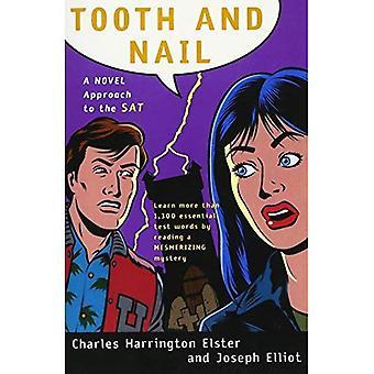 Tann og nagle (Harvest Test forberedelse boken)