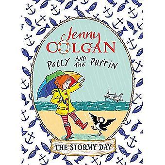 Polly och Puffin: 02 den stormiga dagen