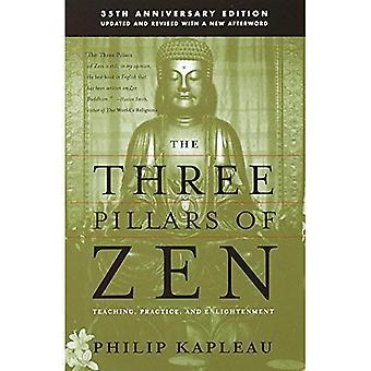 The Three Pillars of Zen (Twenty-Fifth Anniversary Edition)