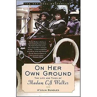 En su propia tierra (libros de Lisa Drew)