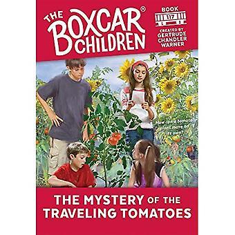 Het mysterie van de reizende tomaten (Boxcar kinderen)