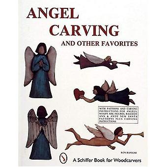 ENGEL CARVING & ANDERE FAVORITEN