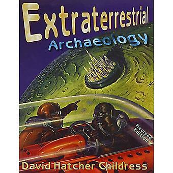 Außerirdische Archäologie (Alternative Wissenschaft)