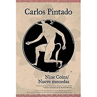 Nine Coins / Nueve Monedas (National Poetry)