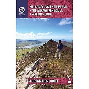 Killarney to Valentia Island - A Walking Guide (Walking Guides)