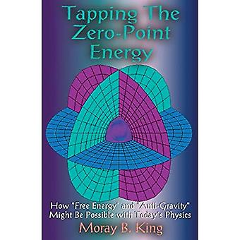 Antippen der Nullpunkt - Energie: wie freie Energie und Anti-Schwerkraft könnte durchaus möglich mit der heutigen Physik