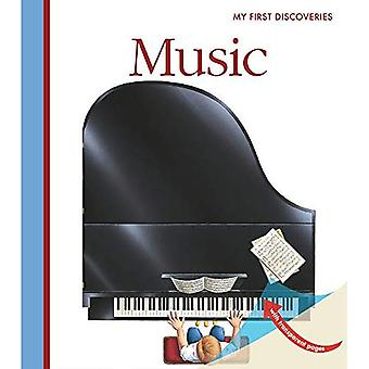 Music (My First Discoveries)