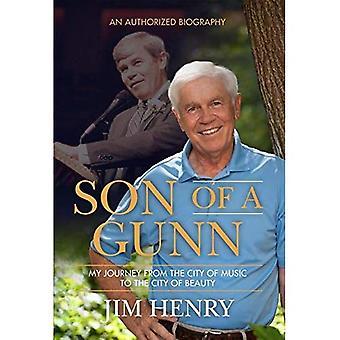 Son of a Gunn: Where a Journey of Faith Can Lead