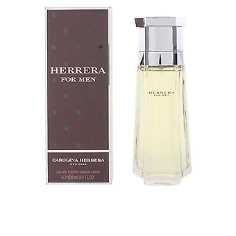 Carolina Herrera Herrera für Männer Eau De Toilette Spray 100 Ml für Männer