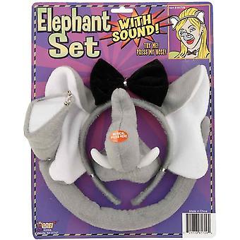 Elefanten-Sound Set