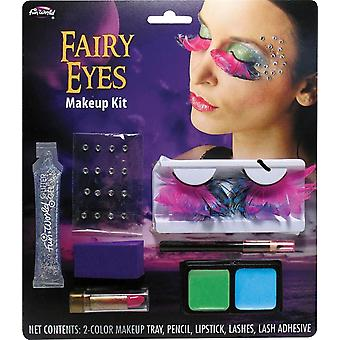 Fairy Eye Lashes Makeup Kit