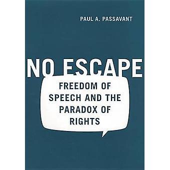 No Escape de Paul Passavant