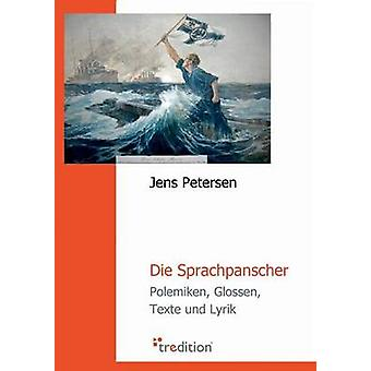 Die Sprachpanscher av Petersen & Jens