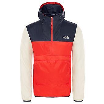 The north face men's jacket Fanorak