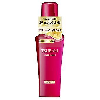 Shiseido Tsubaki Hair Mist 120ML Volume Up Hair Treatment