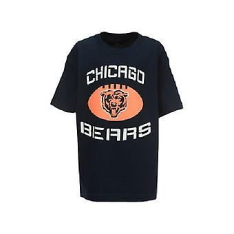 Chicago Bears NFL Youth Endless Logo Tee