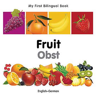My First Bilingual Book - Fruit by Milet Publishing - 9781840596298 B
