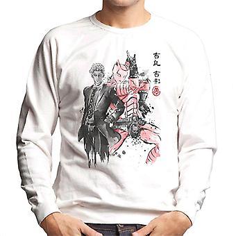 Killer Queen Sumie Jojos Bizarre Adventure Men es Sweatshirt