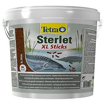 Tetra Pond Sterlet XL Sticks 2400g/5Ltr