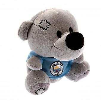 «Манчестер Сити» Тимми медведь