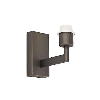 Faro-Artis bronze væglampe-skygge medfølger ikke FARO68490