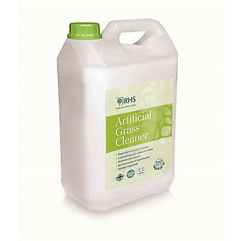 Articial Grass Cleaner RHS 5L  | Removes pet odours | Powerful probiotic formula