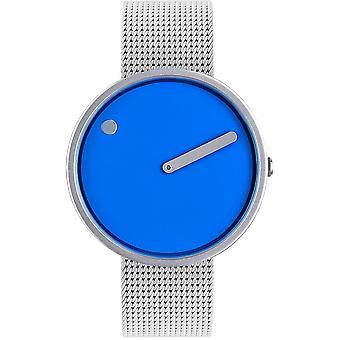 Picto PT43380-0820 Unisex Watch