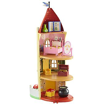 Ben & Holly's Little Kingdom Thistle Castle Playset #06402