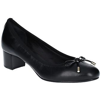 Rockport Womens Total Motion Gitty Luxe Bow Shoe