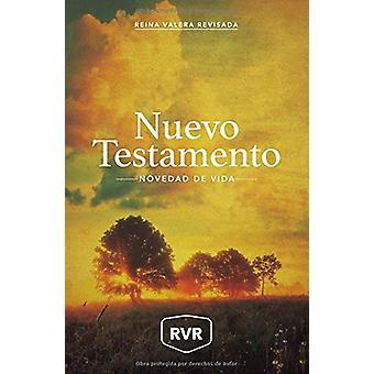 Nuevo Testamento 'Novedad de Vida' Rvr by Reina Valera Revisada - 978