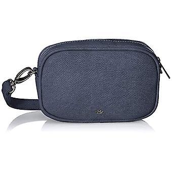Fritzi aus Preussen Candy Square - Blue Women's shoulder bags (Navy) 4.5x18.8x13 cm (W x H L)