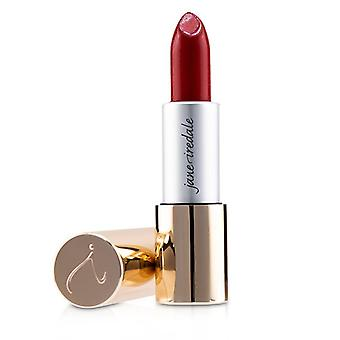Jane Iredale Triple Luxe Long Lasting Naturally Moist Lipstick - # Gwen - 3.4g/0.12oz