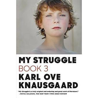 My Struggle - Book 3 by Karl Ove Knausgaard - Don Bartlett - 97803745