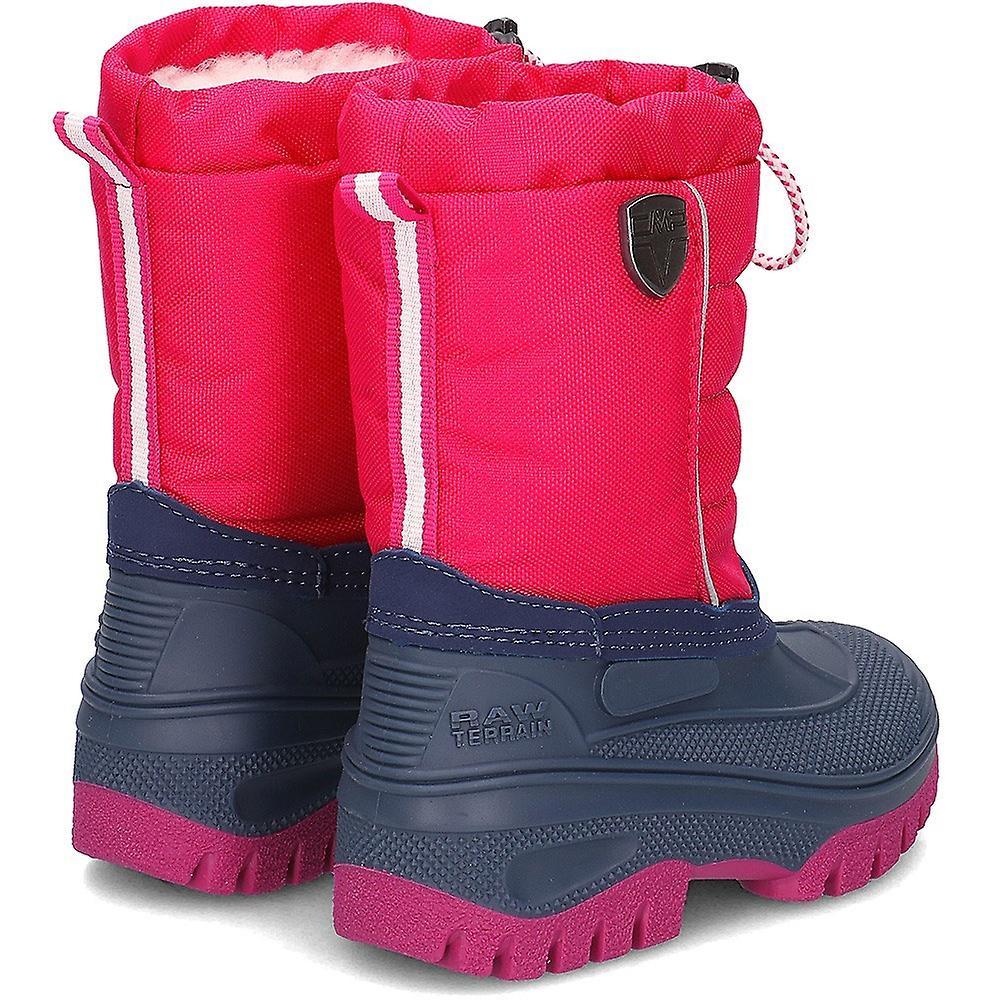 Cmp Hanki 3q48064kb833 Universal Winter Kids Shoes