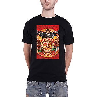 Mayans M.C. T Shirt Yepes Poster new Official Mens Black
