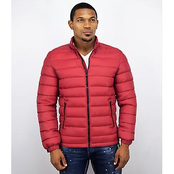 Winter coat Red - Jacks For - Red