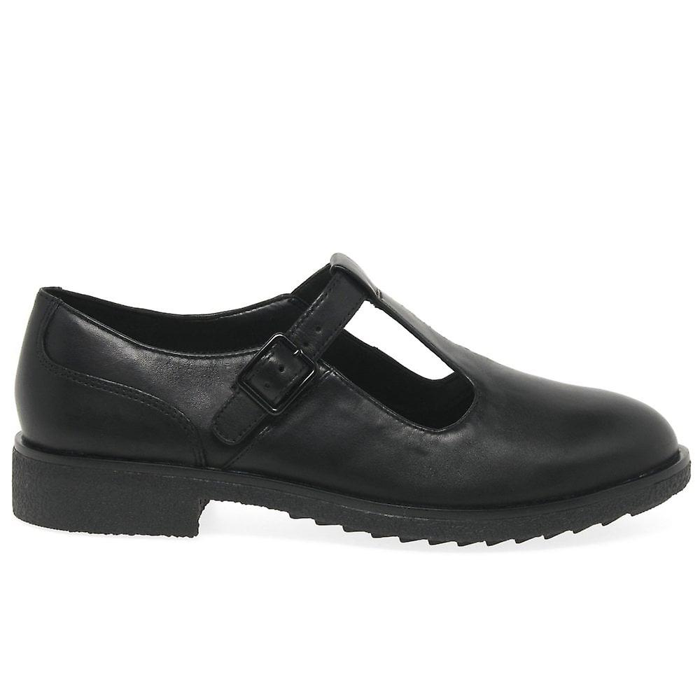 Clarks Griffin Town Damskie t-barbuty 0NyLL
